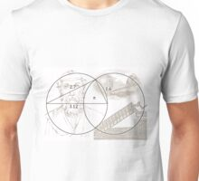 ARCHIMEDES and his PI CONSTANT Unisex T-Shirt