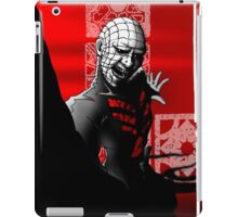 Hellraiser (Pinhead) iPad Case/Skin