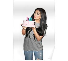Happy Birthday Kylie Jenner Poster