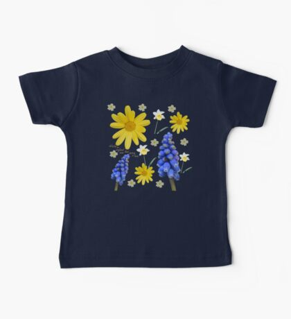 Now that spring is here Baby Tee