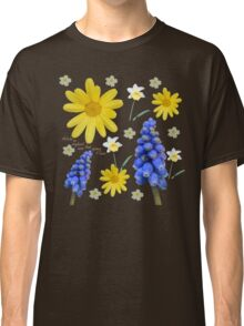 Now that spring is here Classic T-Shirt