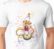Super Sailor Moon  Unisex T-Shirt