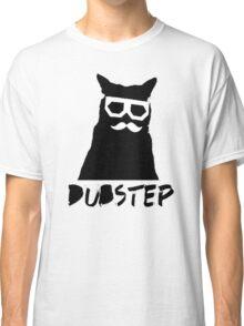 Dubstep Cat. Classic T-Shirt