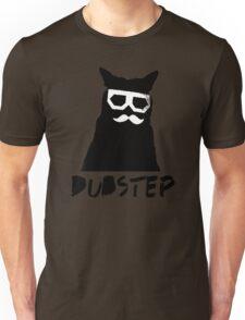 Dubstep Cat. Unisex T-Shirt