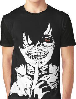Centipede Graphic T-Shirt
