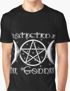 Goddess of Protection Graphic T-Shirt