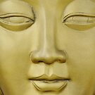 buddha by marxbrothers