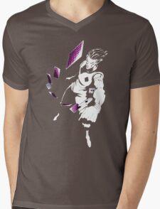 The Magician  Mens V-Neck T-Shirt