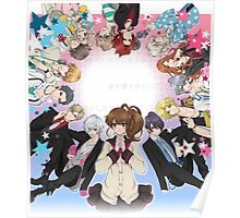 Brothers Conflict Characters Poster