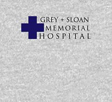 Grey + Sloan Memorial Hospital (Alt) – Grey's Anatomy, McDreamy Pullover