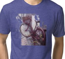 Irish Bicycle Tri-blend T-Shirt
