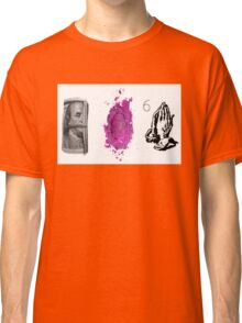 The Collab Classic T-Shirt