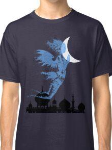 Arabian Nights Desert Wind Djinn Classic T-Shirt