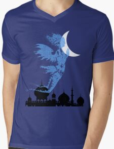 Arabian Nights Desert Wind Djinn T-Shirt