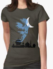 Arabian Nights Desert Wind Djinn T-Shirt