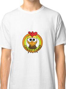 Crazy Chuck Classic T-Shirt