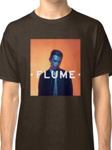 Flume Portrait Classic T-Shirt