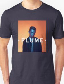 Flume Portrait Unisex T-Shirt