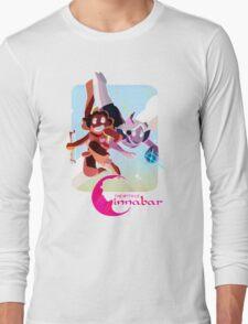 The Myth of Cinnabar - Free Falling Long Sleeve T-Shirt