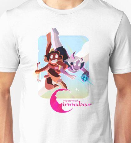 The Myth of Cinnabar - Free Falling Unisex T-Shirt