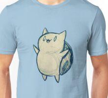 Catbug Sketch Unisex T-Shirt