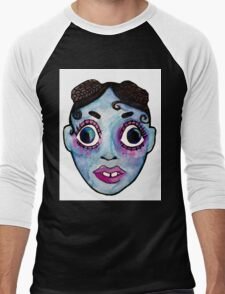 FKA Twigs Inspired Watercolor T-Shirt