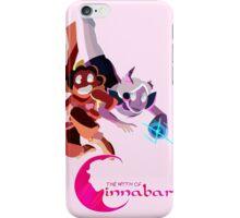 The Myth of Cinnabar - Free Falling (#2) iPhone Case/Skin