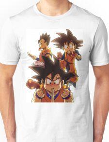 Goku Unisex T-Shirt