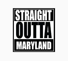 Straight Outta Maryland Unisex T-Shirt