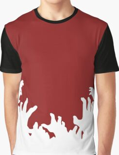 You've Got Red On You Graphic T-Shirt