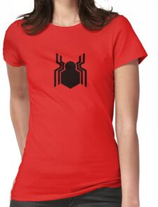 Spidey 2016  Womens Fitted T-Shirt