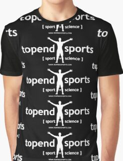Topend Sports Graphic T-Shirt