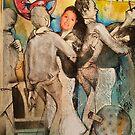The Moon and back ( Palais de Danse #1 )  by John Dicandia ( JinnDoW )