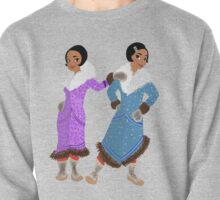 North Slope 20's Girls Pullover