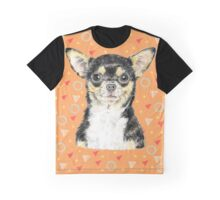 Chihuahua - ever popular! Graphic T-Shirt