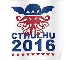 cthulhu 2016  Poster