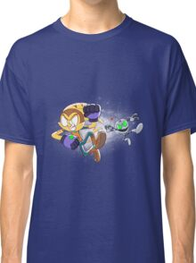 Ratchet & Clank: Packing Heat Classic T-Shirt