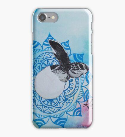 easter egg 8 iPhone Case/Skin