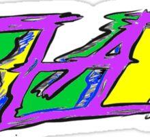 ELAT SEASON 1 pt.2 Sticker
