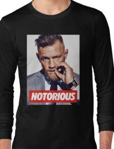 conor mcgregor  Long Sleeve T-Shirt