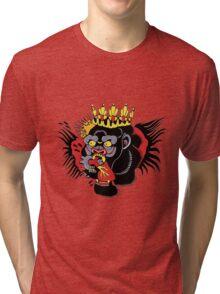 conor mcgregor chest tattoo Tri-blend T-Shirt