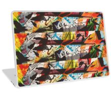 For The Birds Skate Deck Design Laptop Skin