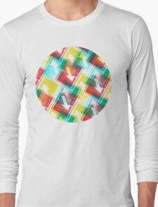 Process & Direction Long Sleeve T-Shirt