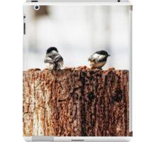 peanuts conference iPad Case/Skin