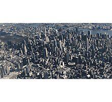 new york, new york Photographic Print