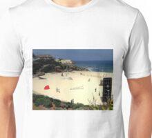 The Ideal Beach Unisex T-Shirt