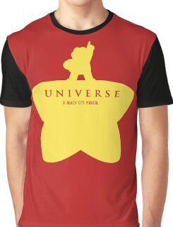 A Beach City Musical  Graphic T-Shirt