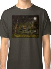 Cabin - De Land, FL - Restless night 1904 Classic T-Shirt