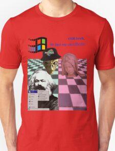 vaporwave vomit T-Shirt