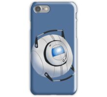Wheatley - Intelligence Dampening Sphere iPhone Case/Skin